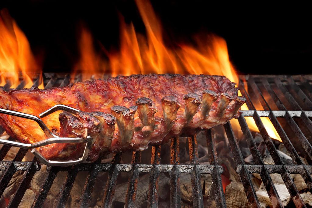 Tagli BBQ