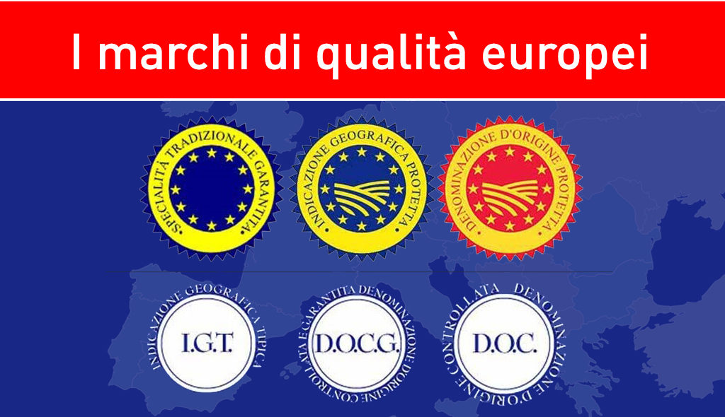marchi di qualità europei
