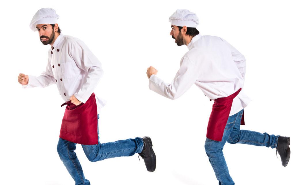 cucina gara