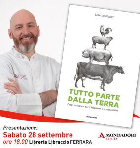 Lorenzo Rizzieri Libro - Tutto parte dalla Terra