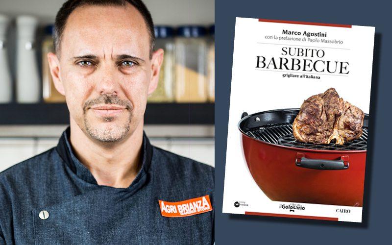 Marco Agostini: Subito Barbecue