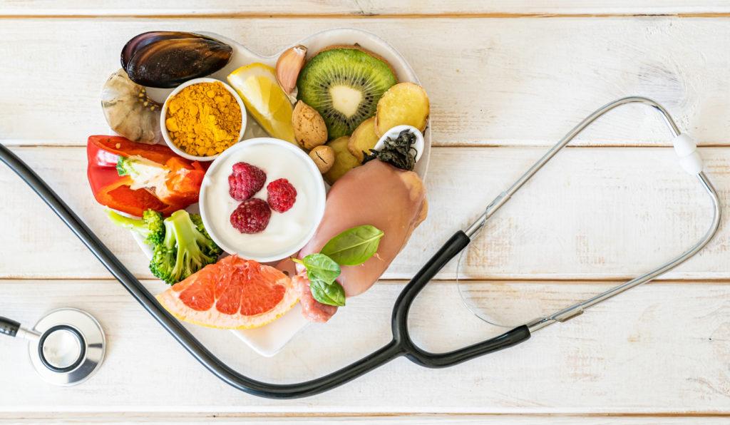 Nutrizione e Sistema immunitario